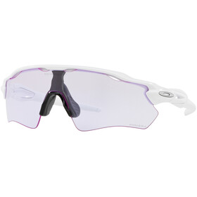 Oakley Radar EV Path Bike Glasses white